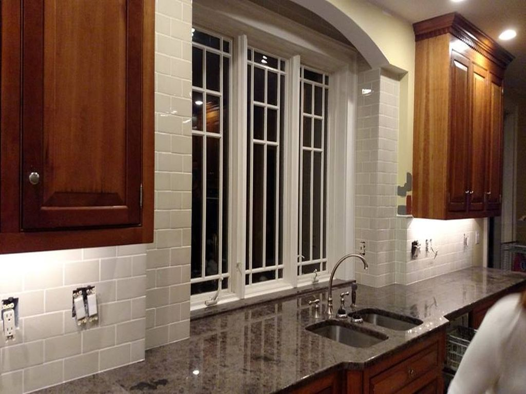 Marble and Granite custom countertops