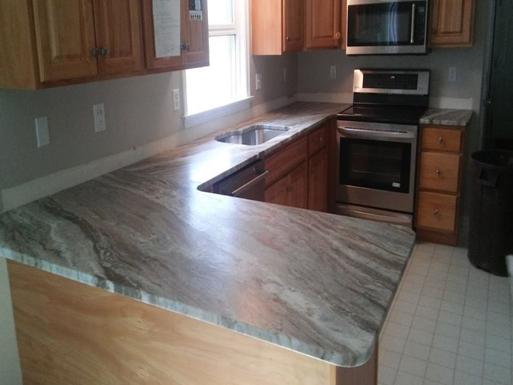 Marble and Granite customized countertops